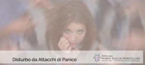Disturbo attacchi di panico - Psicologa Psicoterapeuta Bologna